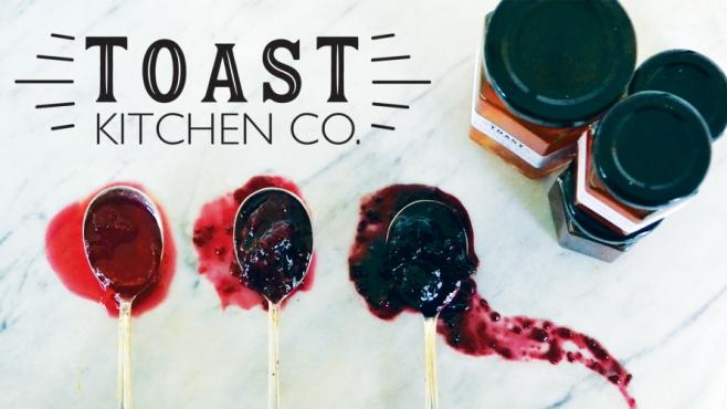 Toast Kitchen Co.,